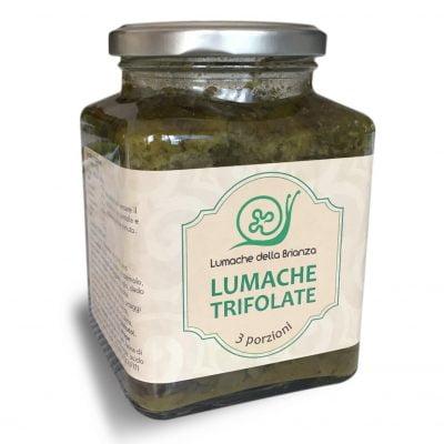 Prodotti e cucina Lumache della Brianza
