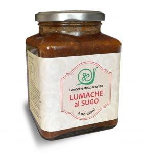 Prodotti da cucina Lumache della Brianza