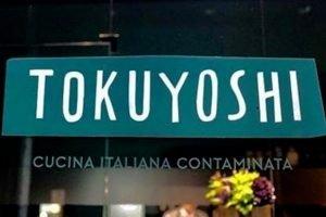 tokuyoshi cucina Lumache della Brianza