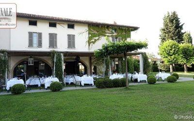 Il Rivale: ristorante sul Lago di Garda