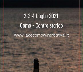 Lake Como Wine Festival